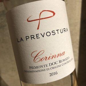 Carinna La Prevostura