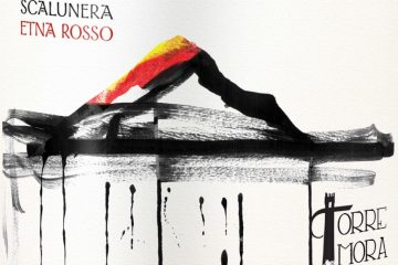 Etna wine Scalunera